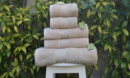 Set di asciugamani Irene