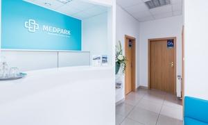 Medpark Wielkopolskie Centrum Zdrowia: Konsultacja podologiczna (39,99 zł), podstawowy zabieg podologiczny (59,99 zł) i więcej w Medpark