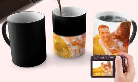 1 o 2 tazas a elegir con imagen personalizable en Printerpix (hasta 72%de descuento) - Gastos de envío excluidos