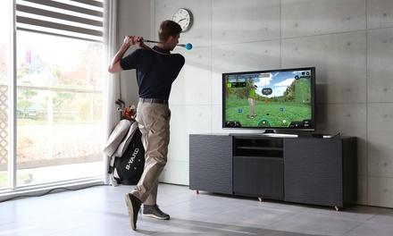 Phigolf Golf Game Simulator