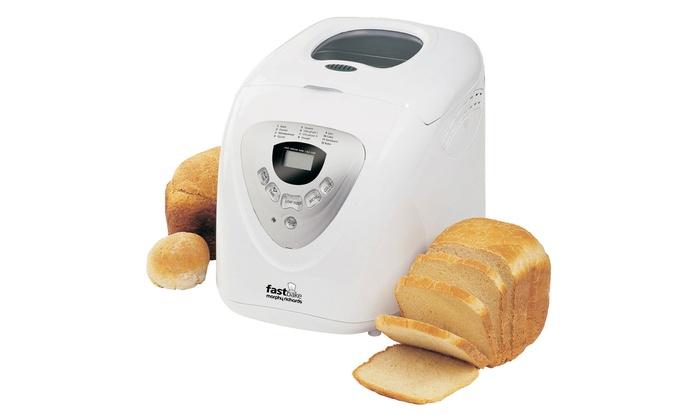 bread maker deals
