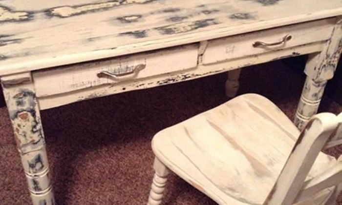 2ChicksinaCoop - West Bench: $10 for $20 Worth of Antiques — 2 Chicks in a Coop