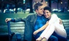Rachel Winfield Photography: On-Location Photo Shoot for Up to Six or Four-Hour Wedding Photo Shoot from Rachel Winfield Photography (Up to 59% Off)