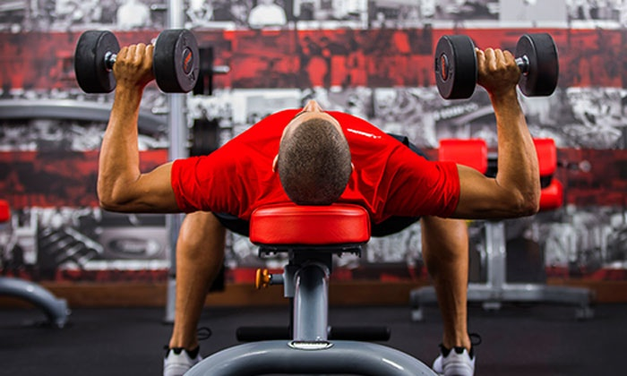 Snap Fitness - Multiple Locations: One- or Two-Month Membership with Training Session, Fit Score, and 24-Hour Entry at Snap Fitness (Up to 88% Off)
