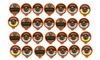 Crazy Cups Keurig Compatible Chocolate Flavored K-Cups (88-Count)