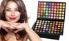 120 Color Vivid Eyeshadow Makeup Palette