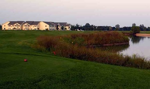 Up to 52% Off 18 Holes of Golf at Fox Run Golf Club at Fox Run Golf Club, plus 6.0% Cash Back from Ebates.