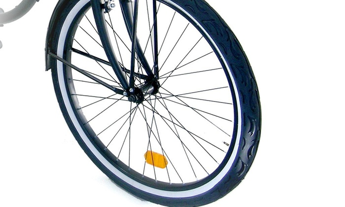 Bicicletta Gloria Milano Loreto Groupon