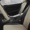 Deluxe Leatherette Full Auto Seat Cover Set