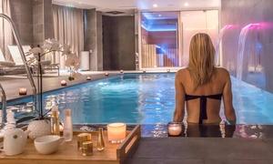 Côte d'Azur : chambre Supérieure 4* avec accès spa, dîner et modelage Valbonne