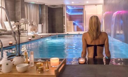 Côte d'Azur : chambre Standard avec spa, dîner et modelage en option au Golden Tulip Sophia Antipolis & Spa 4* pour 2