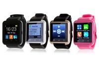 Smartwatch multifunción Bluetooth desde 9,99 € (hasta 90% de descuento)