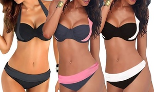 Bikini chic push up Levana