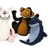 Deedle Dudes Dog Toys (3-Pack)