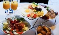 Frühstück nach Wahl für 1, 2 oder 4 Personen bei La Mesa Frankfurt (bis zu 37% sparen*)