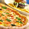 32% Off Pizzeria and American Food at Boardwalk Pizza