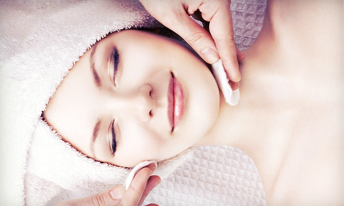 Yelena Skin Care Salon - Beachwood: One or Three Signature Luxury Facials at Yelena Skin Care Salon in Beachwood (Up to 66% Off)