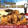 """""""La fabuleuse ménagerie du Père Noël"""" à Caen"""