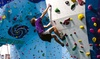 Up to 45% Off Indoor Climbing Pass at Gripstone Climbing