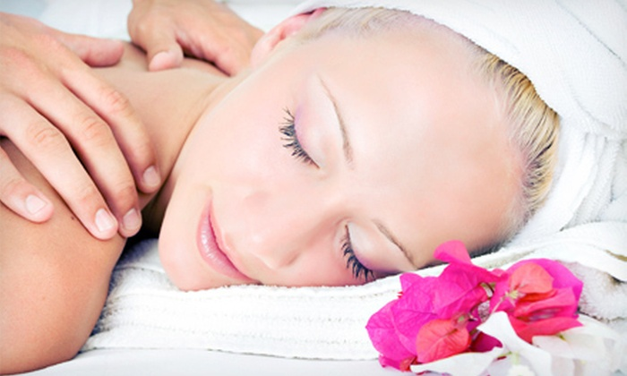 The Wright Touch Massage - Fuquay-Varina: 60- or 90-Minute Swedish Massage at The Wright Touch Massage (Up to 57% Off)