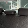 Water-resistant Car Backseat Cover