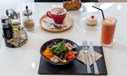 Power bowl ou power bowl avec dessert en option pour 1 ou 2 personnes dès 7,90 € chez Cozette Cafe Concept