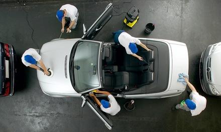 Lavage auto intérieur et/ou extérieur dès 19,90 € chez A&B Nettoyage auto