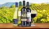 Wine Insiders: Four or 12 Bottles of Award-Winning Spanish Wine from Wine Insiders (Up to 83% Off)