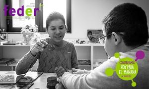 FEDER: Dona y ayuda a combatir las Enfermedades Raras de la única forma posible: la investigación