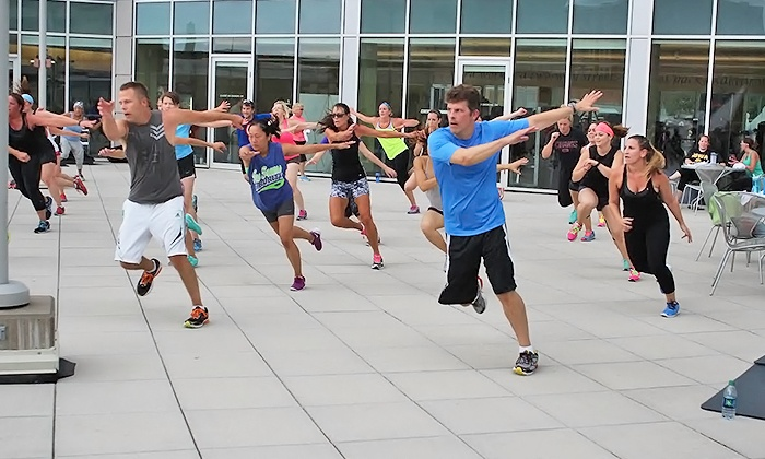 Iowa City Fitness - Longfellow: Five or 10 Les Mills Group Fitness Classes or 30-Day VIP Membership at Iowa City Fitness (Up to 70% Off)