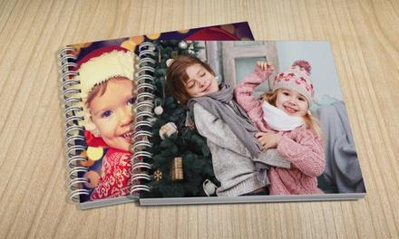 Fotolibro Spiral personalizado disponible en varios formatos desde 2,95 € (hasta 88% de descuento)
