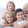 Familien- od. Kinder-Fotoshooting