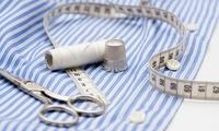 1 oder 2 Maßhemden mit verschiedenen Stoffen und Farben zur Wahl bei Schinke Couture (bis zu 42% sparen*)
