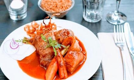 Sp cialit s africaines dans le 5e restaurant le fonio - Specialite africaine cuisine ...