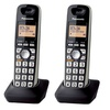 Panasonic Expandable Digital Cordless Answering System (Mfr. Refurb.)