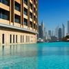 Pool, Private Cabana and Refreshments at The Address Dubai Mall