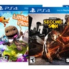 Action & Adventure Games for PlayStation 4