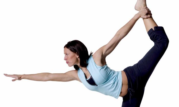 Bikram Yoga Honolulu - Multiple Locations: One or Two Months of Unlimited Yoga Classes at Bikram Yoga Honolulu (Up to 64% Off)