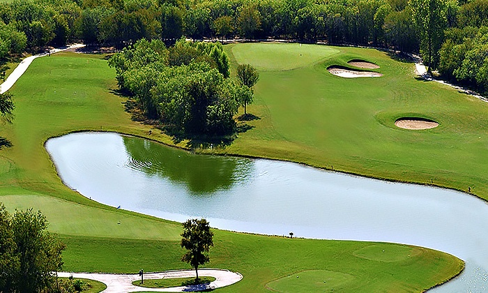 The Republic Golf Club - East Central San Antonio: Five-Week Beginner Golf Lesson Clinic for One or Two at The Republic Golf Club (Up to 56% Off)