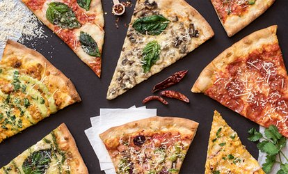 One or Two Large Pizzas, Optional Side, Cookies or Dippers and Chips and Drinks from Apache Pizza Sutton (up to 43% Off)