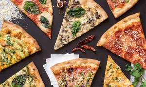 Apache Pizza Sutton: One or Two Large Pizzas, Optional Side, Cookies or Dippers and Chips and Drinks from Apache Pizza Sutton (up to 43% Off)