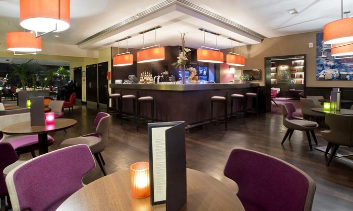 Radisson Blu Hotel Paris Boulogne In Boulogne