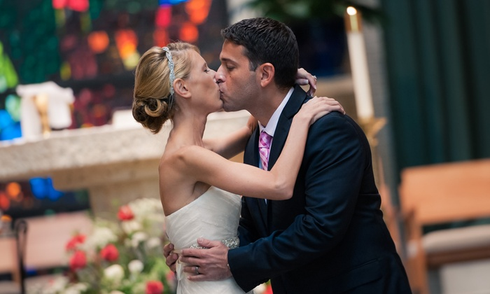 Atxpics - Austin: Half-Hour Portrait Package or Wedding-Photography Package from Atxpics (Up to 54% Off)
