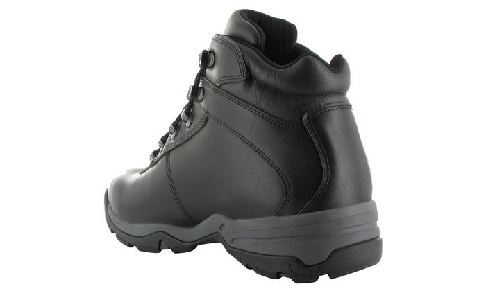 533e9fb5253 Up To 47% Off Eurotrek III Waterproof Boots | Groupon