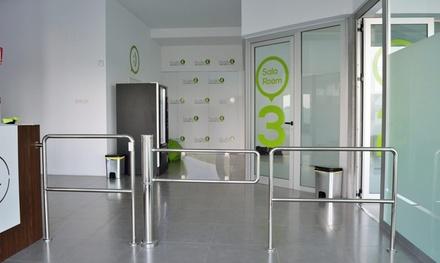 1, 3 o 6 meses de acceso ilimitado al gimnasio para una persona desde 9,95 € en Studio 4 all