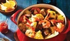 Mister Gregory's - French Quarter: Shrimp Boil Experience for Two or Four at Mister Gregory's (Up to 54% Off)