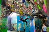 25% Off Pass and Equipment at Brooklyn Boulders Gowanus
