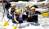 Earth Adventures - Earth Adventures: River Rafting Experience For Two, Four or Six from R400 at Earth Adventures (Up to 60% Off)
