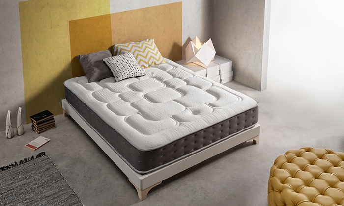 Matelas royal top confort groupon shopping - Avis matelas groupon ...