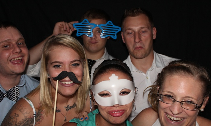 Steven B Photos - Allentown: $549 for $999 Worth of Photo-Booth Rental — Steven B Photos